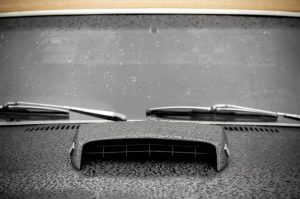 How To Stop Condensation on Classic Cars_
